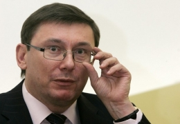 Yuri Lutsenko