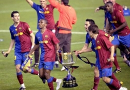 El Barça