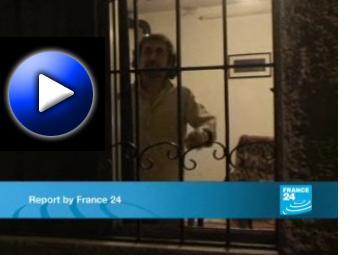 """France 24 serdana """"zindana"""" Hoşeng Osî kir (Hevpeyvîn)"""