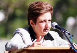 Şîrîn Ebadî