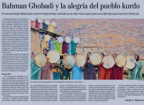 Foto: La Nación - Arjantîna