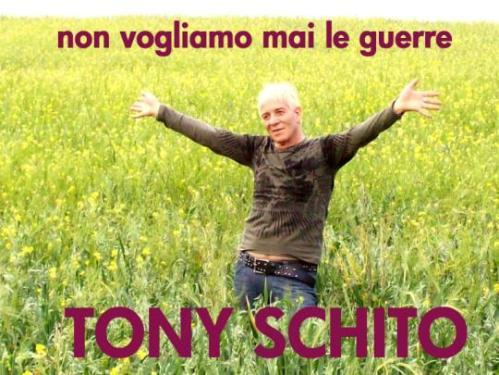 Hunermendê Îtalî Tony Schito
