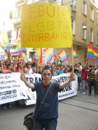 Hebun LGBT