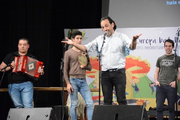 Konsera Donostia-San Sebastian / Foto: Mintzola